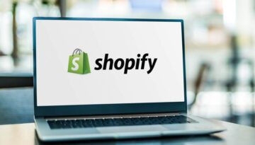 Shopify e-poe platvorm - mis see on